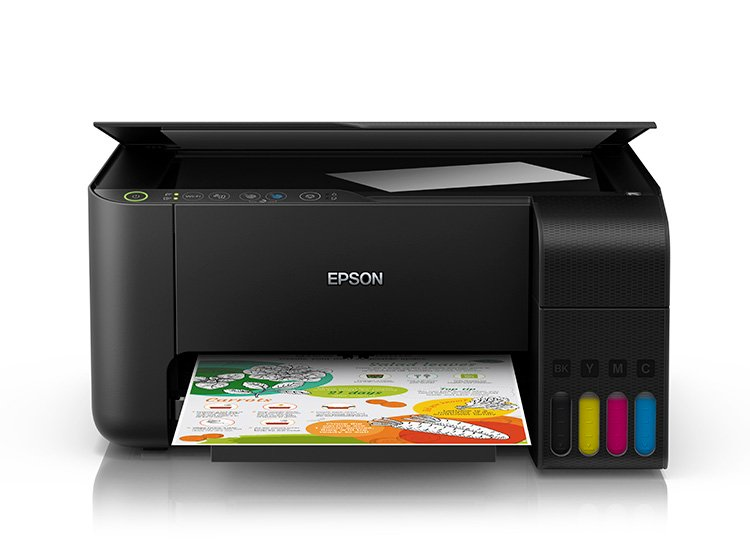 epson l355 scanner free download